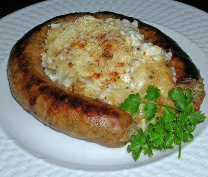 Pork-and-Apple-Sausage