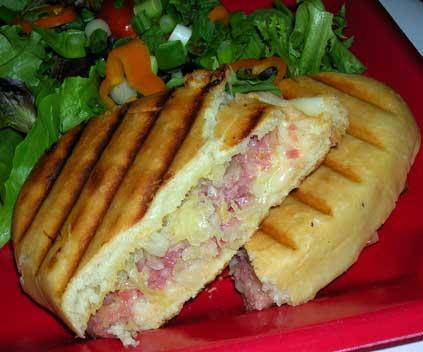 Corned-Beef-Panini