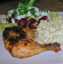 Slow-Roasted-Chicken