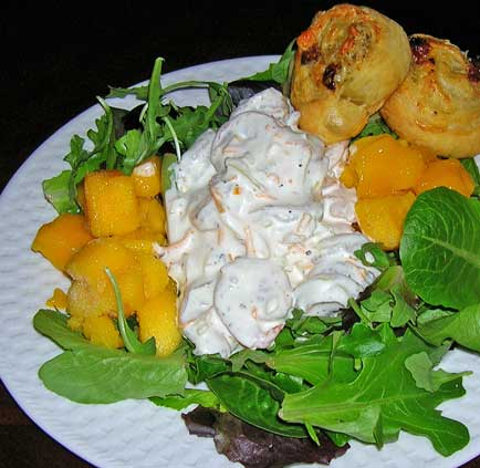 Shrimp-Salad-w-Mango-Orange