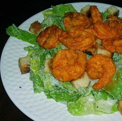 Buffalo-Shrimp-on-Lemon-Caesar-1
