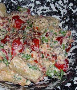 Rustic-Tomato-Pancetta-Pasta