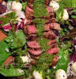 Steak-Salad-with-Chimichurri