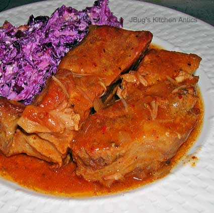 BG's-Slow-Cooker-Spicy-Country-Ribs