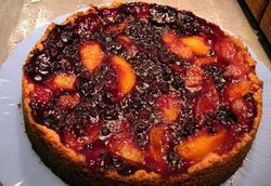Peach-Blueberry-Cake1