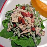Chicken-Salad-with-Asparagus