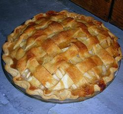 Grandma's-Apple-Pie
