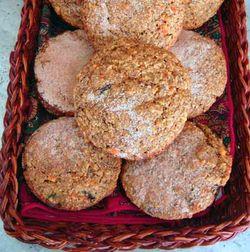 Figgy-O-Muffins