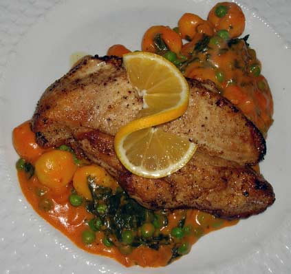 Lemon-Chicken-Piccata