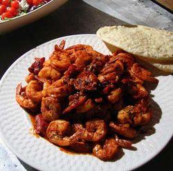 Garlic-Roasted-Shrimp