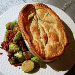 Steak-and-Guinness-Pie