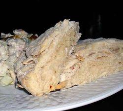 Buttermilk-Cheese-Scones