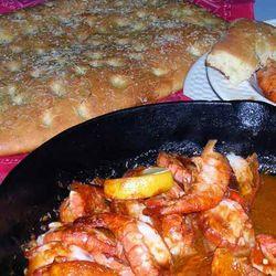 Cajun-Shrimp-w-Focaccia
