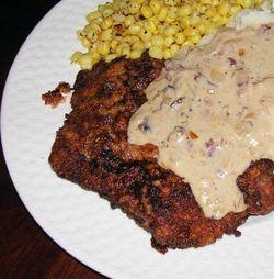 Chicken-Fried-Steak