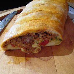 Stromboli-Mexicana