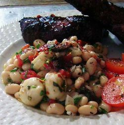 Great-Northern-Bean-Salad