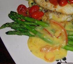 Asparagus-w-Maltaise-Sauce-2