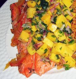 Salmon-with-Mango-Salsa-2