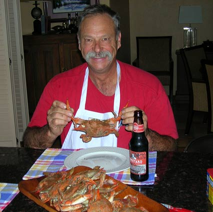 Blue-Crab-the-cook