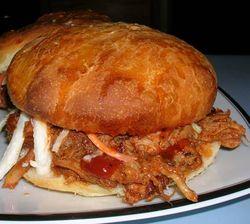 BBQ-Pulled-Pork-Sandwiches