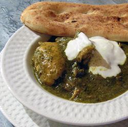 Green-Chicken-Curry