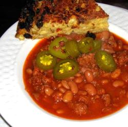 Sausage-Chili