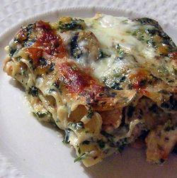 Chicken-Mushroom-Lasagne-2