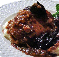 Pork-Port-Prunes