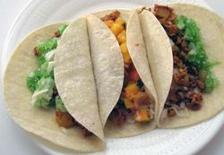 Chorizo-Tacos