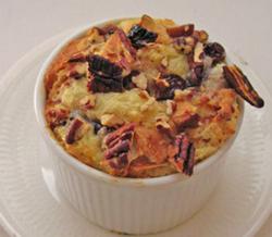 Croissant-Bread-Pudding
