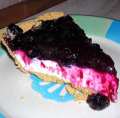 Blueberry-Cream-Pie