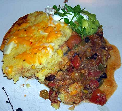 Tamale-Pie