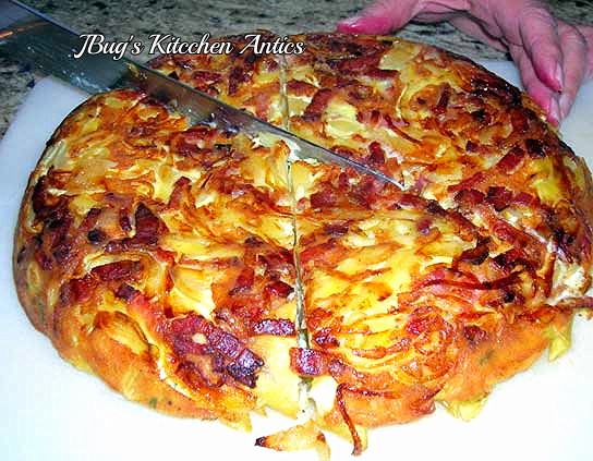 Pasta-Carbonara-Frittata-1