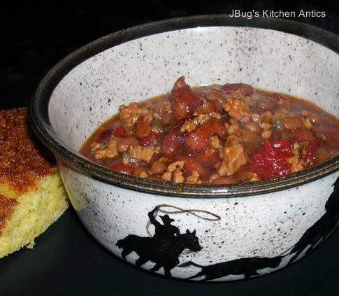 Cowboy-Beans