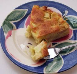 Dorie-Apple-Cake