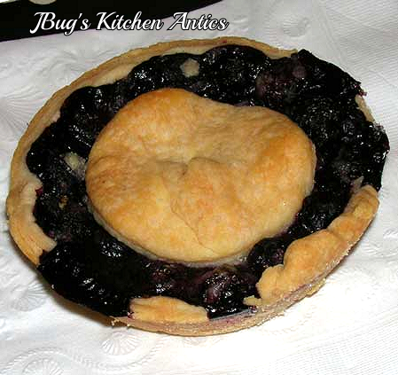 Old-Fashioned-Blueberry-Pie