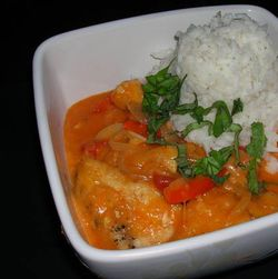 Thai-Chicken-Curry