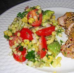 Fresh-Corn-a-Avocado-Salad