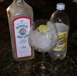 Gin-n-Tonic
