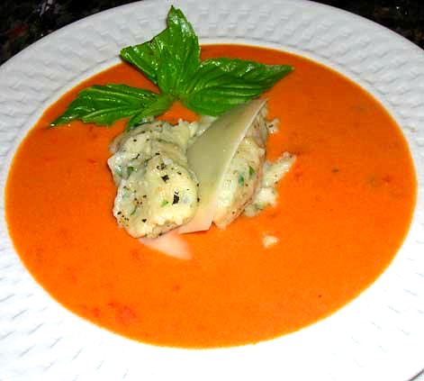 Creamy-Tomato-Soup-w-Basil-Potato-Dumplings