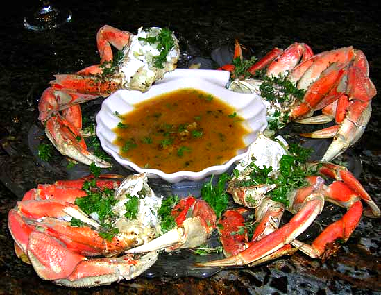Crab-Roasted-w-Orange-Butter-Sauce