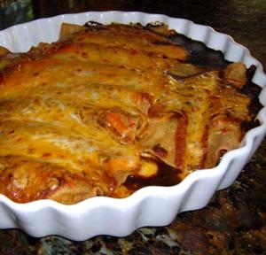 Black-Bean-Sweet-Potato-Enchiladas