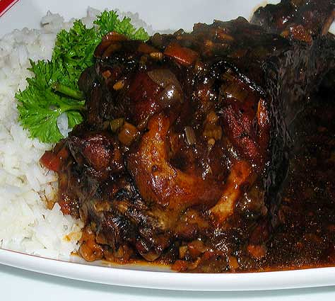 Island-Style-Braised-Turkey-Drumettes
