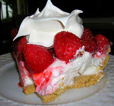 Strawberries-n-Cream-Pie