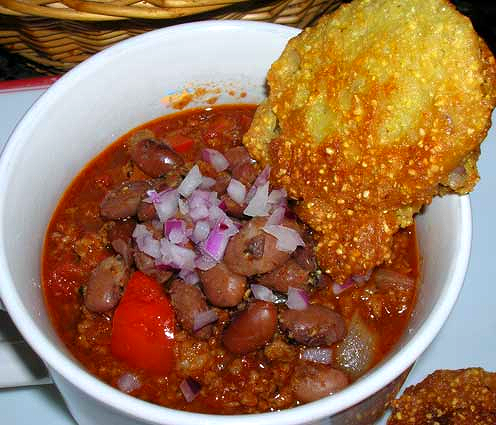 Chili-with-Fritters