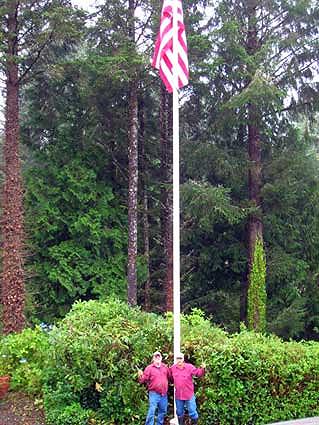 Flagpole-3