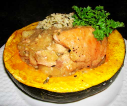 Apple-Cider-Chicken-in-Kabocha