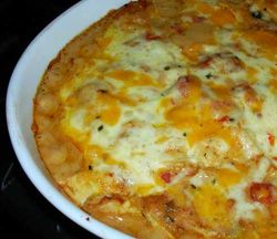 King-Ranch-Chicken-Casserole