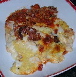 Baked-Polenta-serving