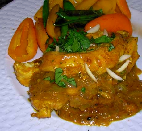 Curry-Coconut-Chicken